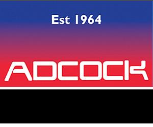 Adcock logo